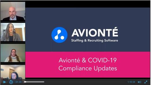 Covid Compliance Webinar
